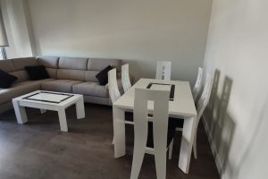 Proyecto Realizado 19 Muebles de salón y comedor Muebles Díaz