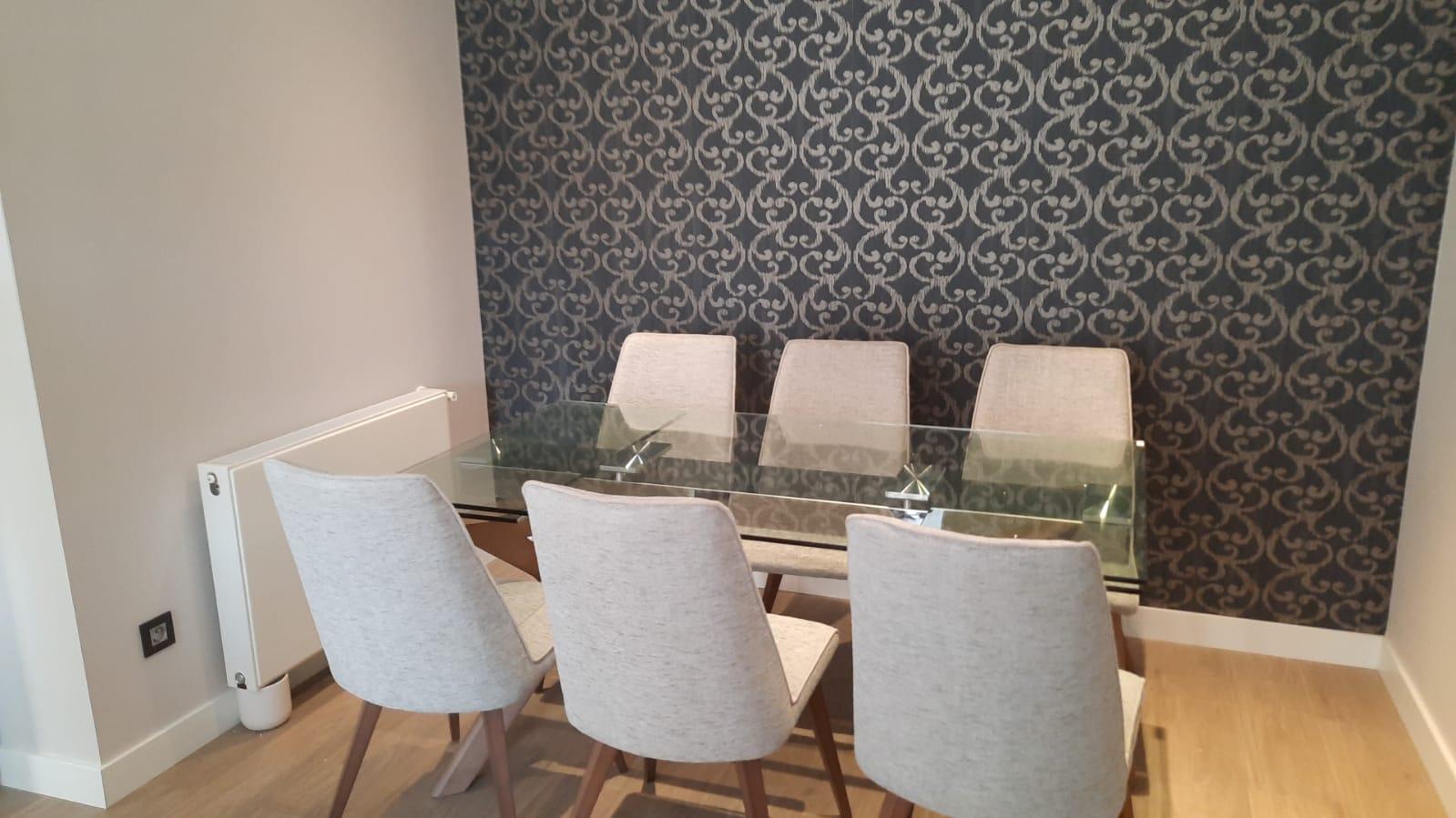 Proyecto Realizado 1 Mesas y sillas Muebles Díaz